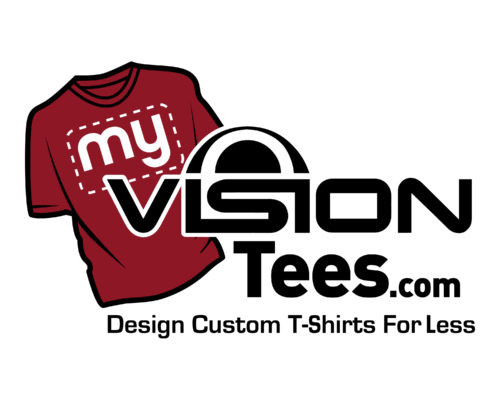 MyVisionTees 8x10